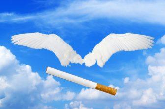 コンビニタバコ軽いタバコ