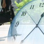 コンビニATMの利用時間|土日は使える?
