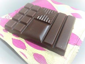 コンビニバレンタインチョコザチョコレート2