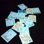 コンビニ切手の買い方教えます|いくら分買えばいいのか調べ方は?