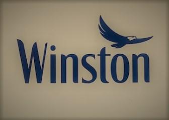 ウィンストンロゴ