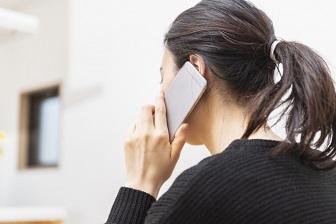 コンビニバイト面接電話時間